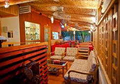 Stingray Beach Inn - Maafushi - Lounge