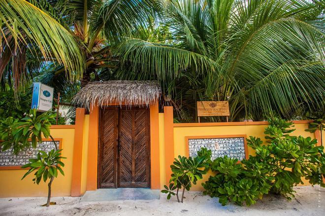 Stingray Beach Inn - Maafushi - Outdoors view