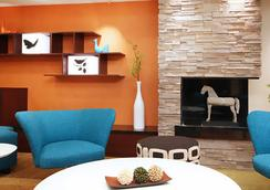 Fairfield Inn and Suites by Marriott Dallas Las Colinas - Irving - Lobby