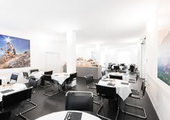 Hotel Santoni Freelosophy - Torbole - Nhà hàng