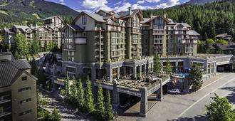 Raintree's Westin Resort & Spa Whistler - Whistler - Edificio