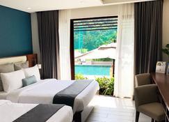 Fairways And Bluewater Boracay - Boracay - Bedroom