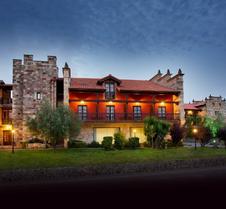 康不列霍德雷諾聖馬科斯酒店 - 桑提亞納 – 瑪爾