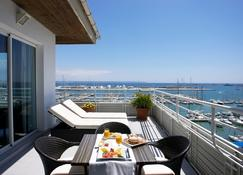 Hotel Costa Azul - Palma de Mallorca - Balcony
