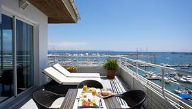 Hotel Costa Azul - Palma de Majorque - Balcon