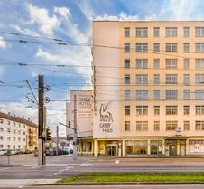 Hotel Greif Karlsruhe
