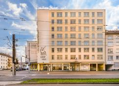 Hotel Greif Karlsruhe - Karlsruhe - Edificio