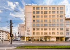 Hotel Greif Karlsruhe - Καρλσρούη - Κτίριο