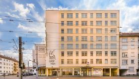 Hotel Greif Karlsruhe - Karlsruhe - Gebouw