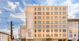 Hotel Greif Karlsruhe - Karlsruhe - Bâtiment
