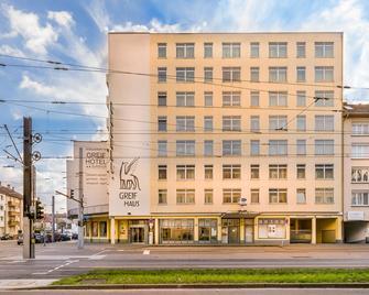 Hotel Greif Karlsruhe - Karlsruhe - Building