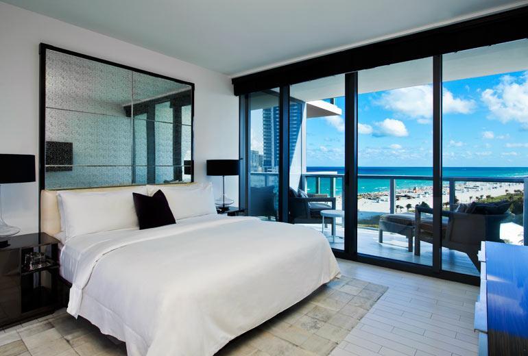 Miami Beach kuka