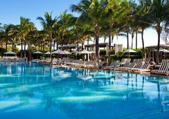 W South Beach - Miami Beach - Pool
