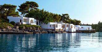 米諾斯海灘藝術酒店 - 阿吉歐斯尼古拉斯 - 安吉斯尼古拉斯(克里特島) - 建築