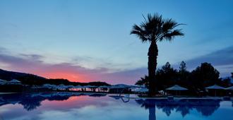 Candia Park Village - Agios Nikolaos - Svømmebasseng