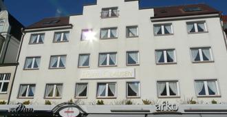 Hotel Clausen - Sylt - Building