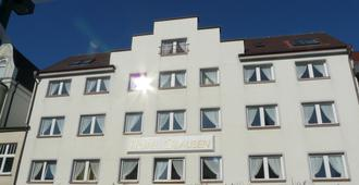Hotel Clausen - Sylt