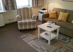 Hotel Clausen - Sylt - Sala de estar