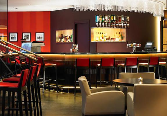 Brussels Marriott Hotel Grand Place - Brussels - Bar