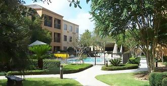 Courtyard by Marriott Houston Hobby Airport - Houston - Building