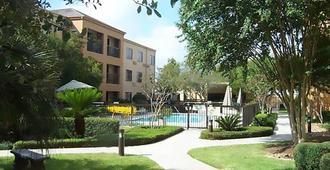 Courtyard by Marriott Houston Hobby Airport - Houston - Edificio