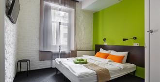 Station Hotel M19 - San Petersburgo - Habitación
