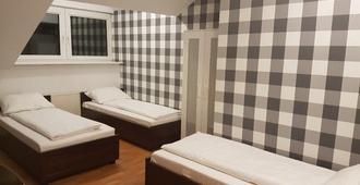 Duszka Hostel - Warsaw - Bedroom
