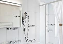 Hotel Krone Unterstrass - Zurich - Phòng tắm