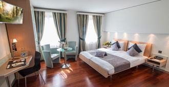 Hotel Krone Unterstrass - ציריך