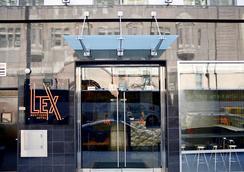 The Lex NYC - Νέα Υόρκη - Κτίριο