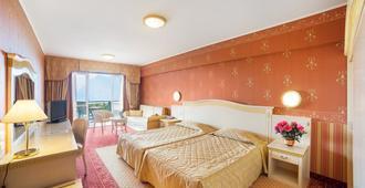 SunHotel Majestic Palace - Malcesine - Phòng ngủ