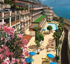 富麗堂皇的宮殿酒店 - 利蒙內蘇加達