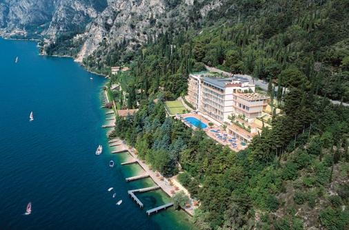 SunHotel Panorama - Limone sul Garda - Outdoors view