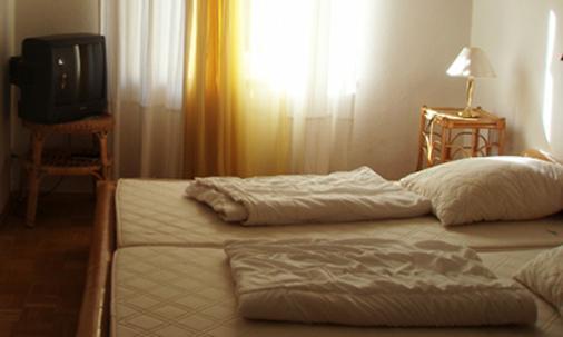 25A 維拉旅舍 - 漢堡 - 漢堡 - 臥室