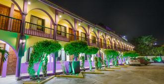 Casa Anaya - Chetumal - Edificio