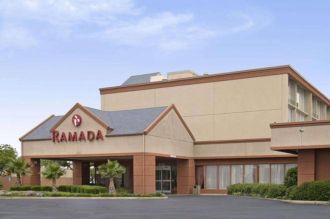 Ramada by Wyndham Dallas Love Field - Dallas - Edificio
