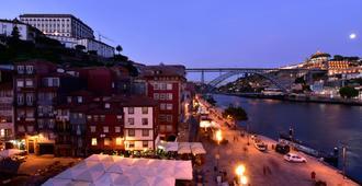 Pestana Vintage Porto - Porto - Utsikt