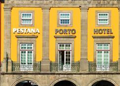 Pestana Vintage Porto - Porto - Bina
