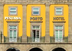 Pestana Vintage Porto - Porto - Bygning