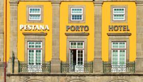 Pestana Porto - Porto - Edifício