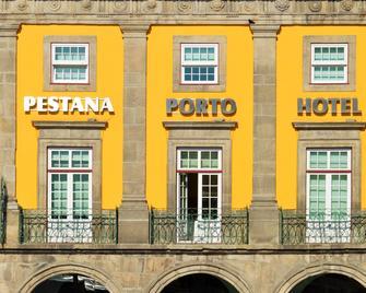 Pestana Vintage Porto - Porto - Building