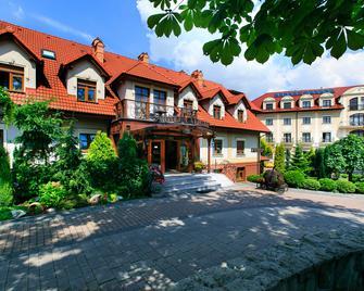 Hotel Galicja Wellness & Spa - Oświęcim - Building