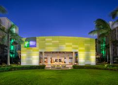 Holiday Inn Resort Aruba - Noord - Byggnad