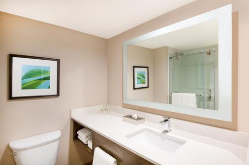 式阿魯巴島渡假村假日酒店 - 努德 - 棕櫚灘 - 浴室