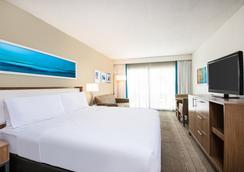 式阿魯巴島渡假村假日酒店 - 努德 - 棕櫚灘 - 臥室