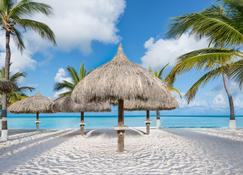 Holiday Inn Resort Aruba - Beach Resort & Casino - Noord - Ranta