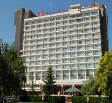 Ramada by Wyndham Bucharest Parc