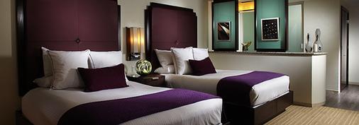 Hard Rock Hotel & Casino Biloxi - Biloxi - Bedroom