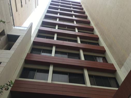 Bella Rosa Hotel - Beirut - Toà nhà