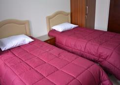 Bella Rosa Hotel - Beirut - Bedroom